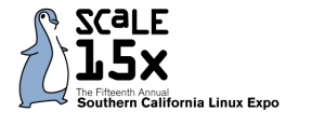 SCaLE-15x
